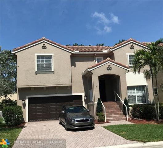 648 NW 127th Ave, Coral Springs, FL 33071 (MLS #F10129377) :: Green Realty Properties