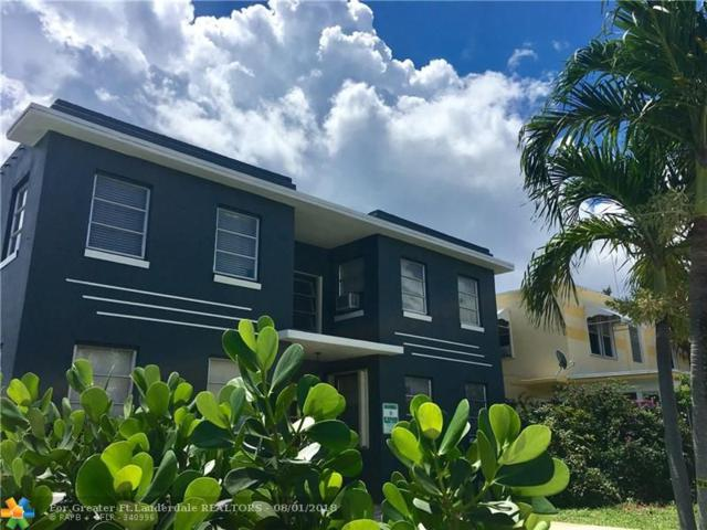 14 S M St, Lake Worth, FL 33460 (MLS #F10129437) :: Green Realty Properties
