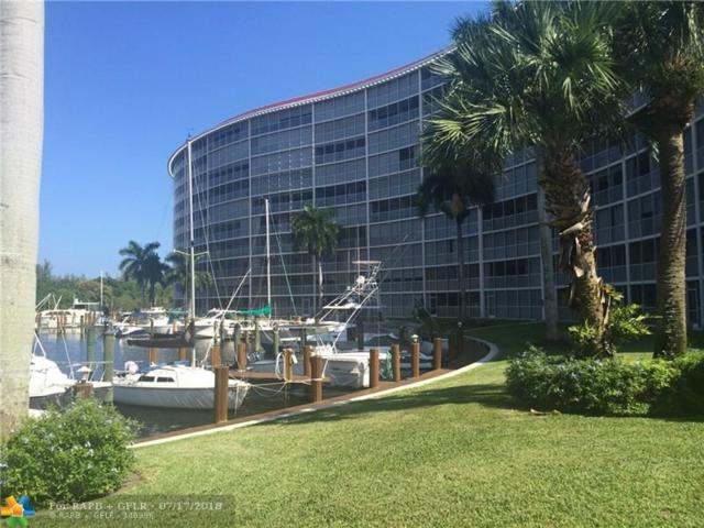 1537 E Hillsboro Blvd #845, Deerfield Beach, FL 33441 (MLS #F10129484) :: Green Realty Properties