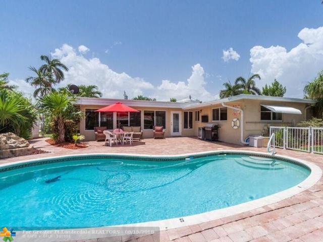 1140 SE 9th Ave, Pompano Beach, FL 33060 (MLS #F10129548) :: Green Realty Properties