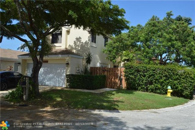 2000 NW 37th Ave, Coconut Creek, FL 33066 (MLS #F10130080) :: Green Realty Properties