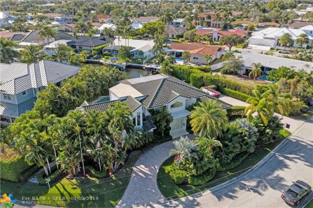 3120 NE 55th St, Fort Lauderdale, FL 33308 (MLS #F10130221) :: The Paiz Group
