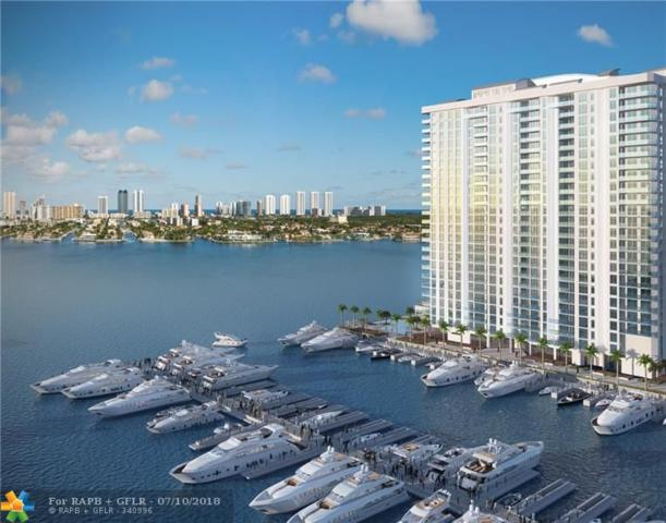 17111 Biscayne Blvd #2009, North Miami Beach, FL 33160 (MLS #F10130478) :: Green Realty Properties
