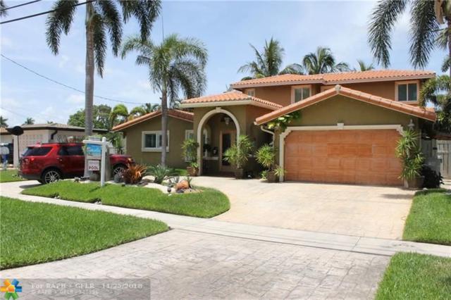 631 SE 5th Ave, Pompano Beach, FL 33060 (MLS #F10130678) :: Green Realty Properties