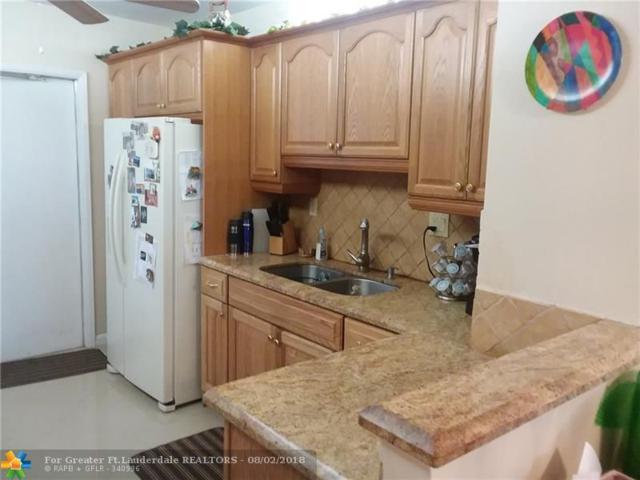 3575 Brokenwoods Dr #105, Coral Springs, FL 33065 (MLS #F10130682) :: Green Realty Properties
