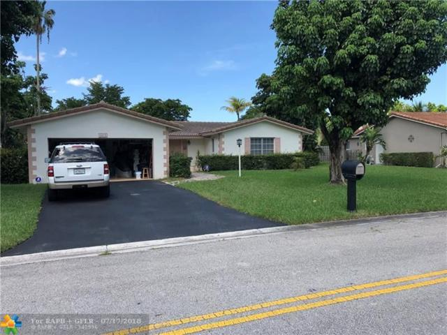 8495 NW 29th Ct, Coral Springs, FL 33065 (MLS #F10130795) :: Green Realty Properties