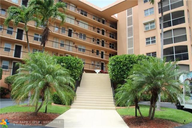 2871 N Ocean Blvd R248, Boca Raton, FL 33431 (MLS #F10130901) :: Green Realty Properties