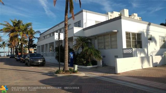 320 New York St, Hollywood, FL 33019 (MLS #F10131268) :: Green Realty Properties