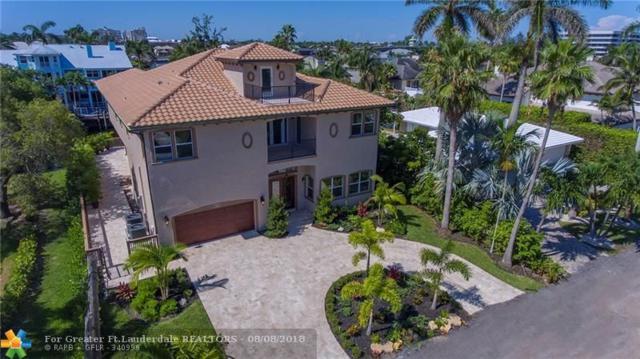 1030 Rhodes Villa Ave, Delray Beach, FL 33483 (MLS #F10131402) :: Green Realty Properties