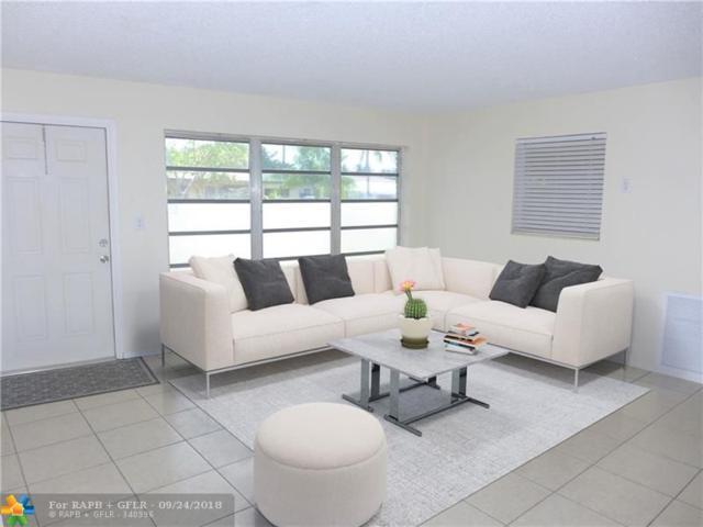 2930 NE 11th Ter, Pompano Beach, FL 33064 (MLS #F10131892) :: Green Realty Properties