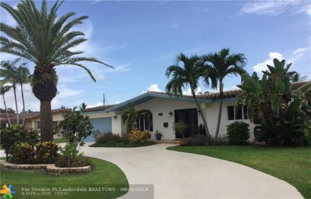 2731 NE 52nd Ct, Lighthouse Point, FL 33064 (MLS #F10131905) :: Green Realty Properties