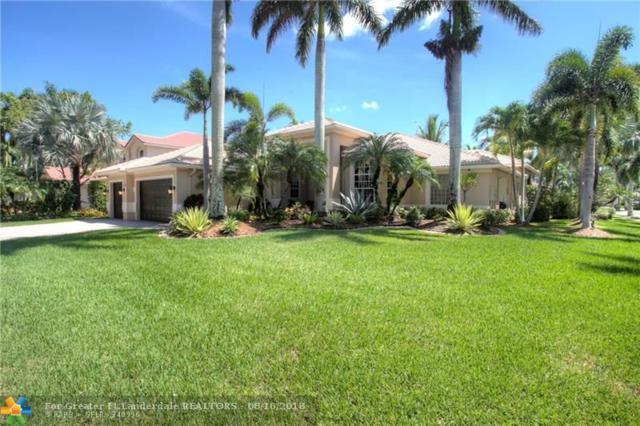 920 Tradewinds Bnd, Weston, FL 33327 (MLS #F10131946) :: Green Realty Properties