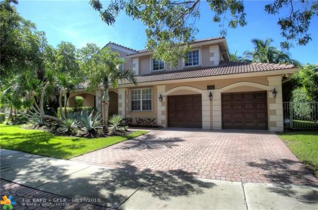1647 Blue Jay Cir, Weston, FL 33327 (MLS #F10131949) :: Laurie Finkelstein Reader Team