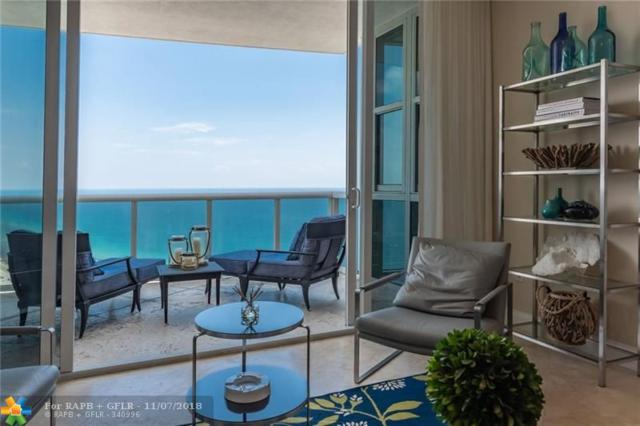 18201 Collins Ave #4904, Sunny Isles Beach, FL 33160 (MLS #F10131955) :: Green Realty Properties