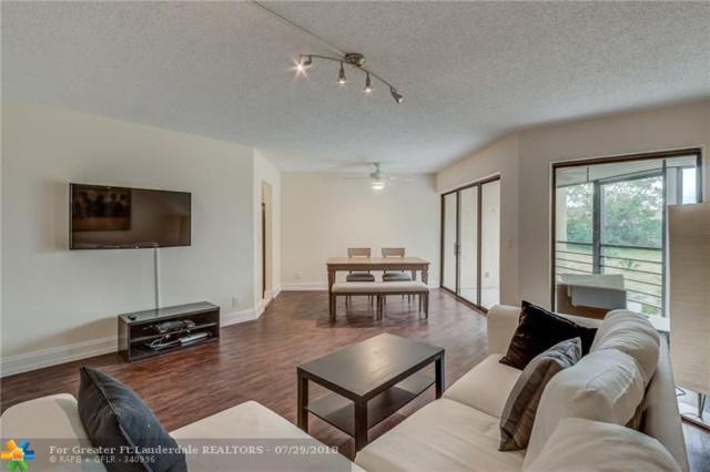 5651 Camino Del Sol #203, Boca Raton, FL 33433 (MLS #F10132045) :: Green Realty Properties