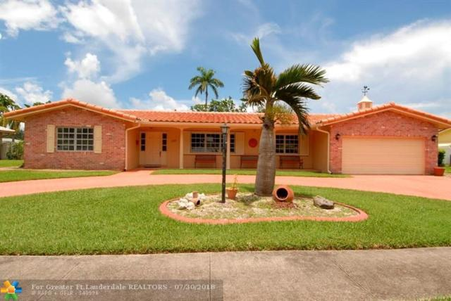 760 SW 62nd Ave, Plantation, FL 33317 (MLS #F10132100) :: Green Realty Properties