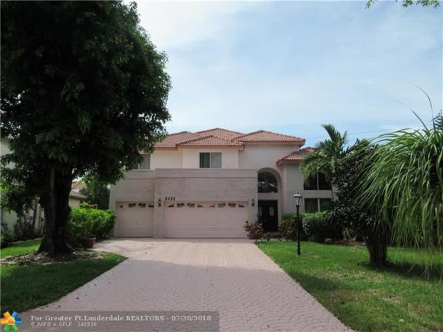 4630 Rothschild Dr, Coral Springs, FL 33067 (MLS #F10132306) :: Green Realty Properties