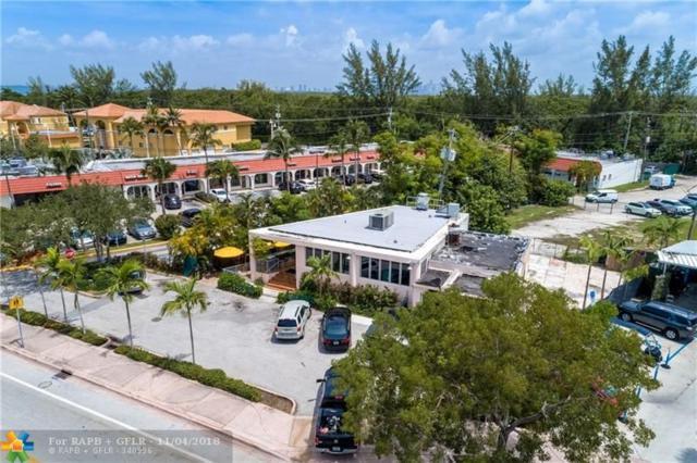 21 Harbor Dr, Key Biscayne, FL 33149 (MLS #F10132341) :: Green Realty Properties