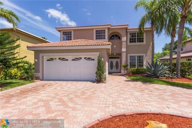 18031 SW 22nd St, Miramar, FL 33029 (MLS #F10132749) :: Green Realty Properties