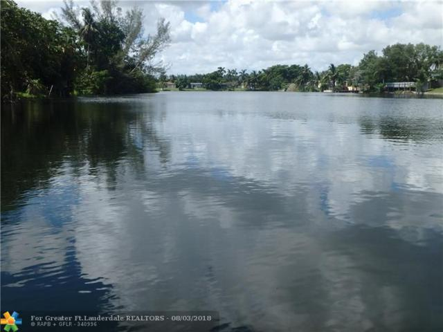 5601 SW 57th St, Davie, FL 33314 (MLS #F10133006) :: Green Realty Properties