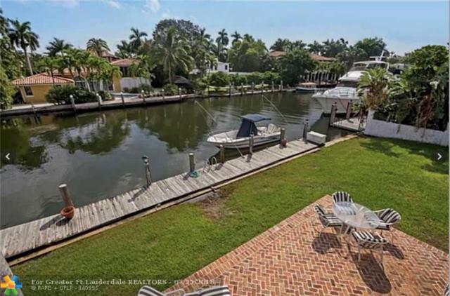 444 Royal Plaza Dr, Fort Lauderdale, FL 33301 (MLS #F10133073) :: Green Realty Properties