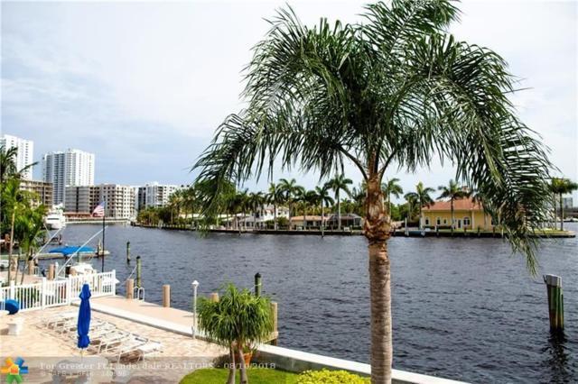 3216 SE 12th St #28, Pompano Beach, FL 33062 (MLS #F10133307) :: Green Realty Properties