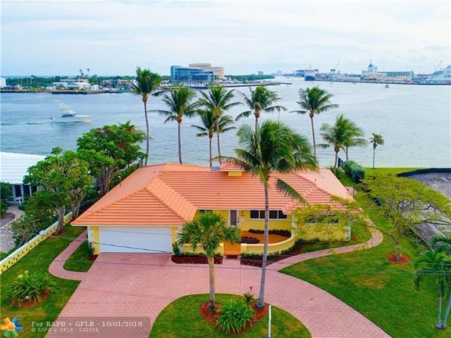 2420 SE 21 Street, Fort Lauderdale, FL 33316 (MLS #F10133457) :: Green Realty Properties