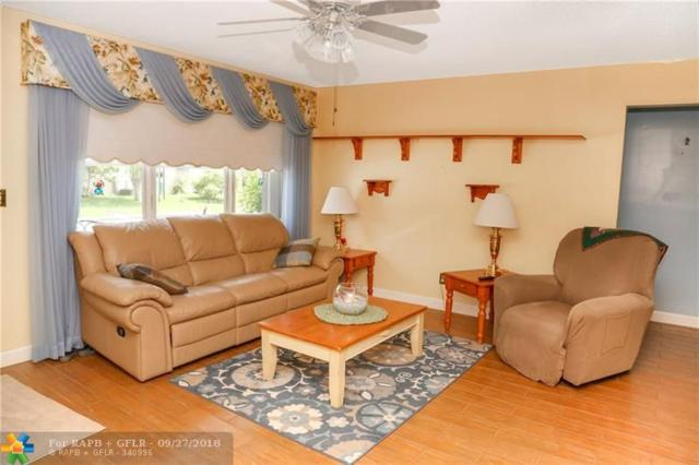 6770 NW 9th Ct, Margate, FL 33063 (MLS #F10133543) :: Green Realty Properties