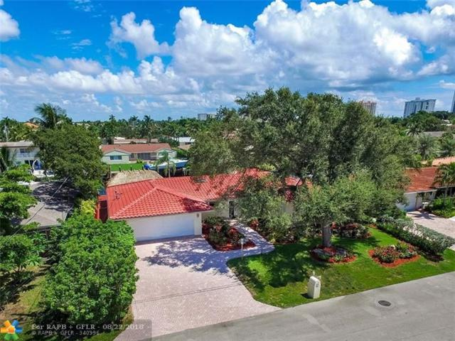 1951 Waters Edge, Lauderdale By The Sea, FL 33062 (MLS #F10133782) :: Green Realty Properties