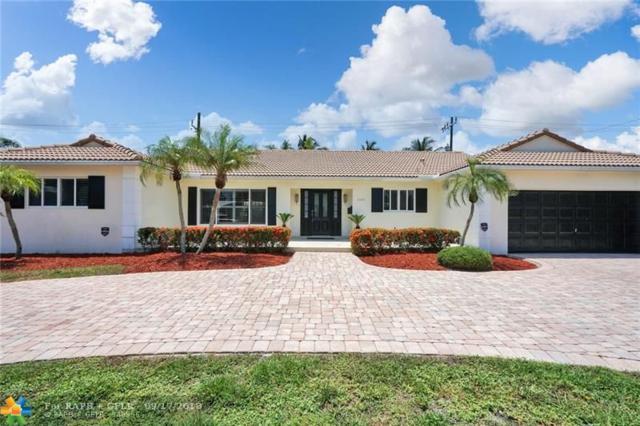 2800 NE 40th Ct, Fort Lauderdale, FL 33308 (MLS #F10133899) :: The O'Flaherty Team