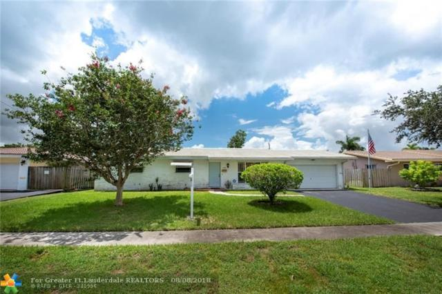 7200 NW 10th Pl, Plantation, FL 33313 (MLS #F10133929) :: Green Realty Properties