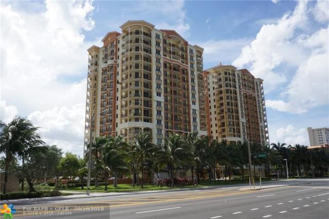 2011 N Ocean Blvd 1005 Cabana, Fort Lauderdale, FL 33305 (MLS #F10134108) :: Green Realty Properties