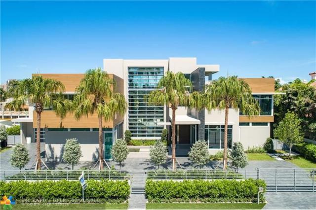 650 Royal Plaza Dr, Fort Lauderdale, FL 33301 (MLS #F10134240) :: Green Realty Properties