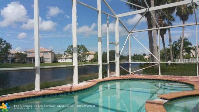 11842 NW 53rd Ct, Coral Springs, FL 33076 (MLS #F10134273) :: Green Realty Properties