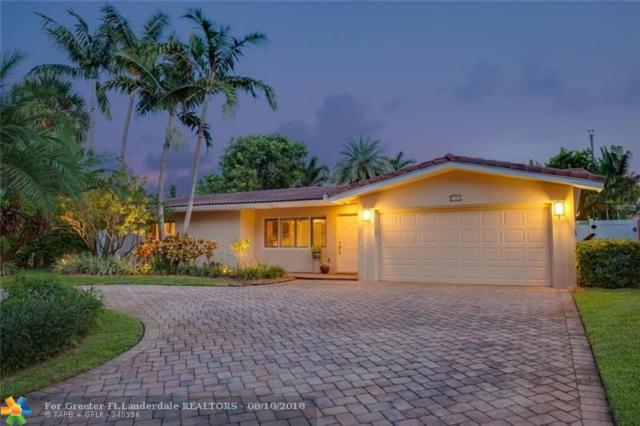 2120 NE 54th Ct, Fort Lauderdale, FL 33308 (MLS #F10135355) :: Green Realty Properties