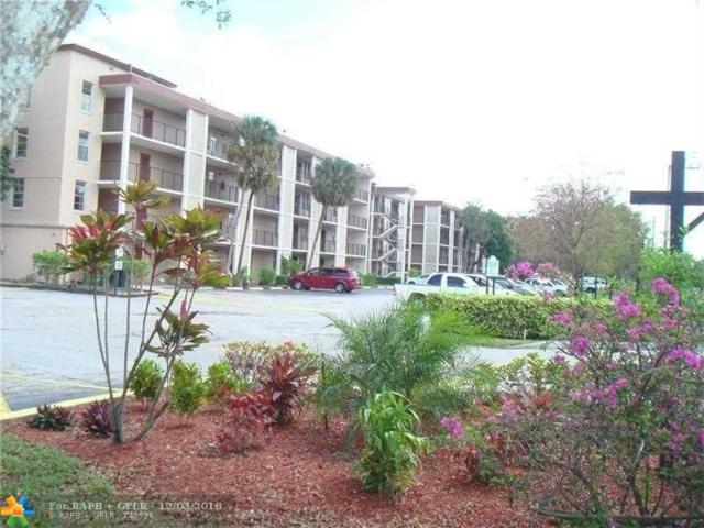2650 NW 49th Ave #323, Lauderdale Lakes, FL 33313 (MLS #F10135587) :: Green Realty Properties