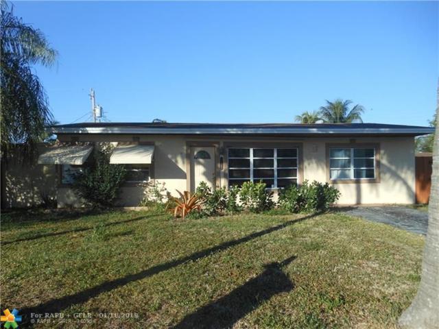 2731 NE 8th Ave, Pompano Beach, FL 33064 (MLS #F10135897) :: Green Realty Properties