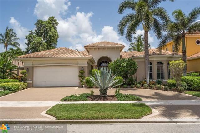 16391 Braeburn Ridge Trl, Delray Beach, FL 33446 (MLS #F10136153) :: Green Realty Properties