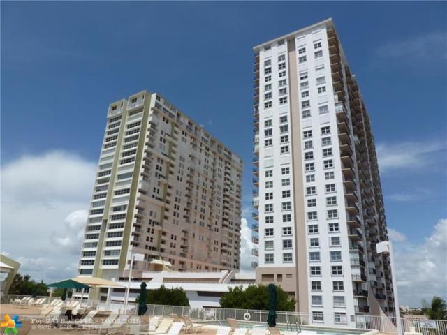 111 Briny Ave #2008, Pompano Beach, FL 33062 (MLS #F10136323) :: Green Realty Properties