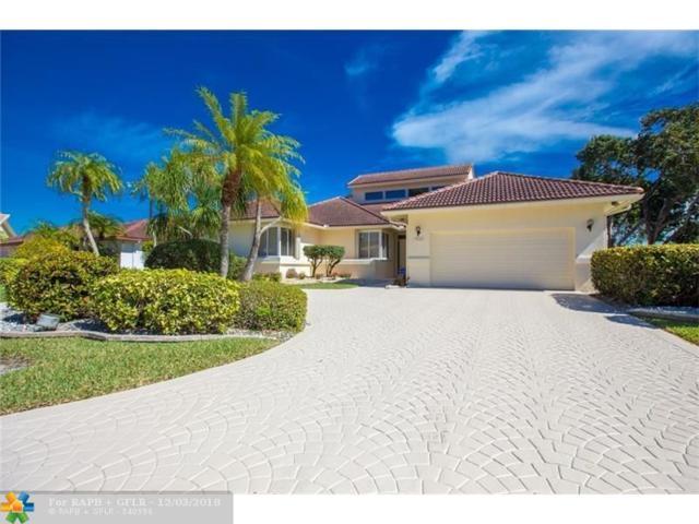 7800 NW 86th Ter, Tamarac, FL 33321 (MLS #F10136449) :: Green Realty Properties
