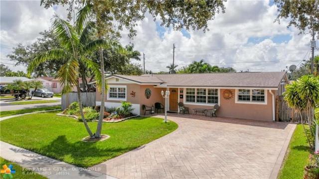 5091 SW 94th Ter, Cooper City, FL 33328 (MLS #F10136582) :: Green Realty Properties