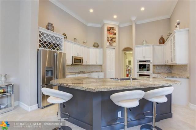 7466 NW 116th Ln, Parkland, FL 33076 (MLS #F10136600) :: Green Realty Properties