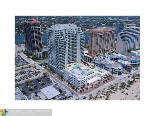 101 S Fort Lauderdale Beach Blvd #1002, Fort Lauderdale, FL 33316 (MLS #F10136685) :: Green Realty Properties