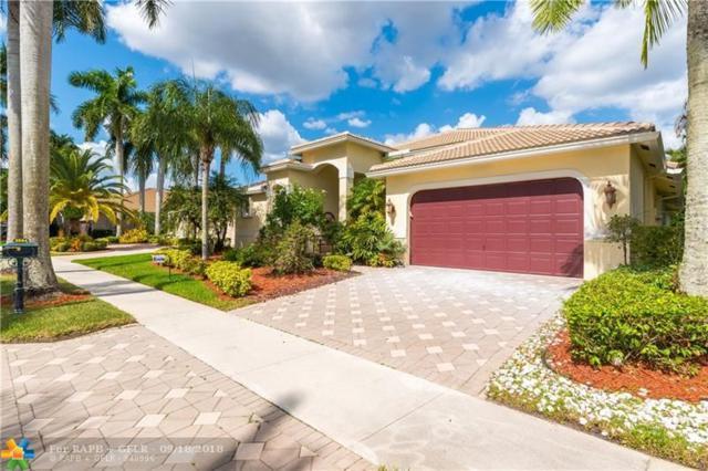 2554 Jardin Ln, Weston, FL 33327 (MLS #F10137141) :: Green Realty Properties