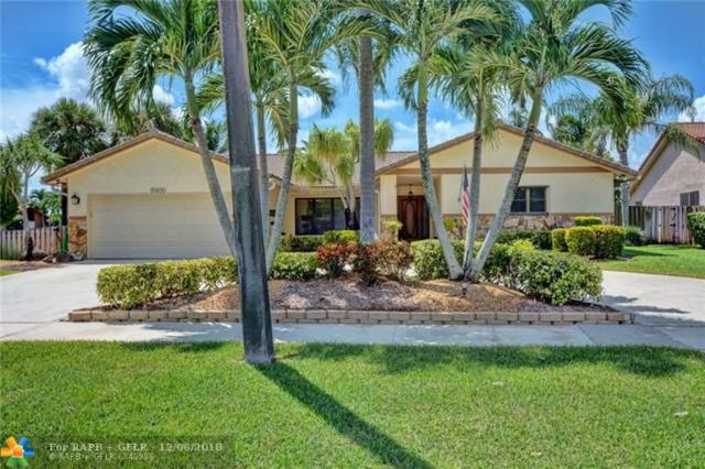 9900 NW 11th St, Plantation, FL 33322 (MLS #F10137158) :: Green Realty Properties