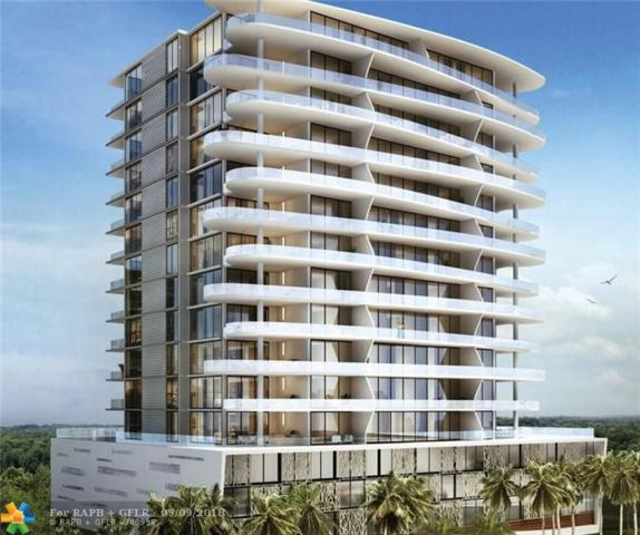 920 Intracoastal Dr #702, Fort Lauderdale, FL 33304 (MLS #F10137490) :: Green Realty Properties