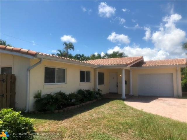 2144 NE 63rd Ct, Fort Lauderdale, FL 33308 (MLS #F10137614) :: Green Realty Properties