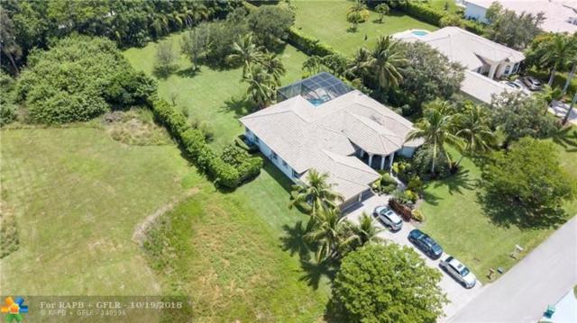 12300 NW 18th St, Plantation, FL 33323 (MLS #F10138209) :: Green Realty Properties