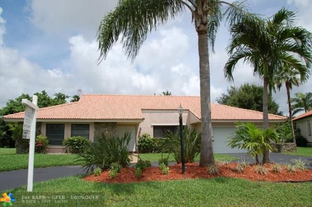 1093 NW 82nd Ave, Coral Springs, FL 33071 (MLS #F10139163) :: Green Realty Properties