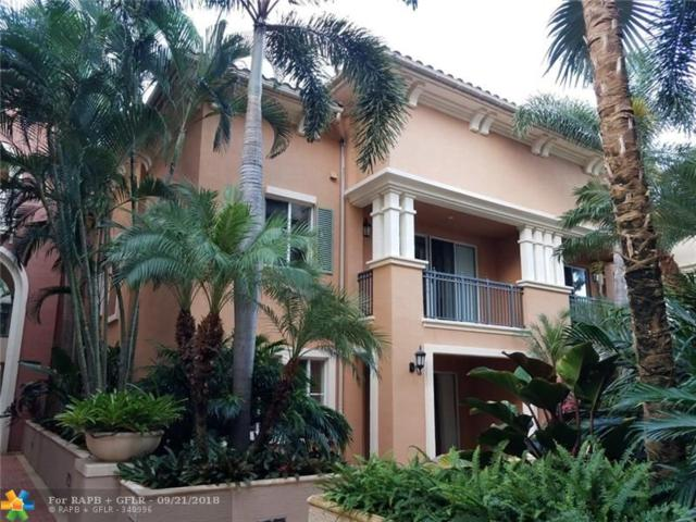 3020 NW 125th Ave #222, Sunrise, FL 33323 (MLS #F10139732) :: Green Realty Properties